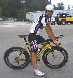2008 - Brian Toone
