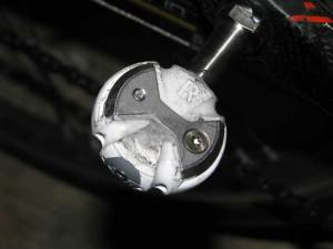 Speedpay Zero pedals