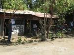 nicaraguan bike shop