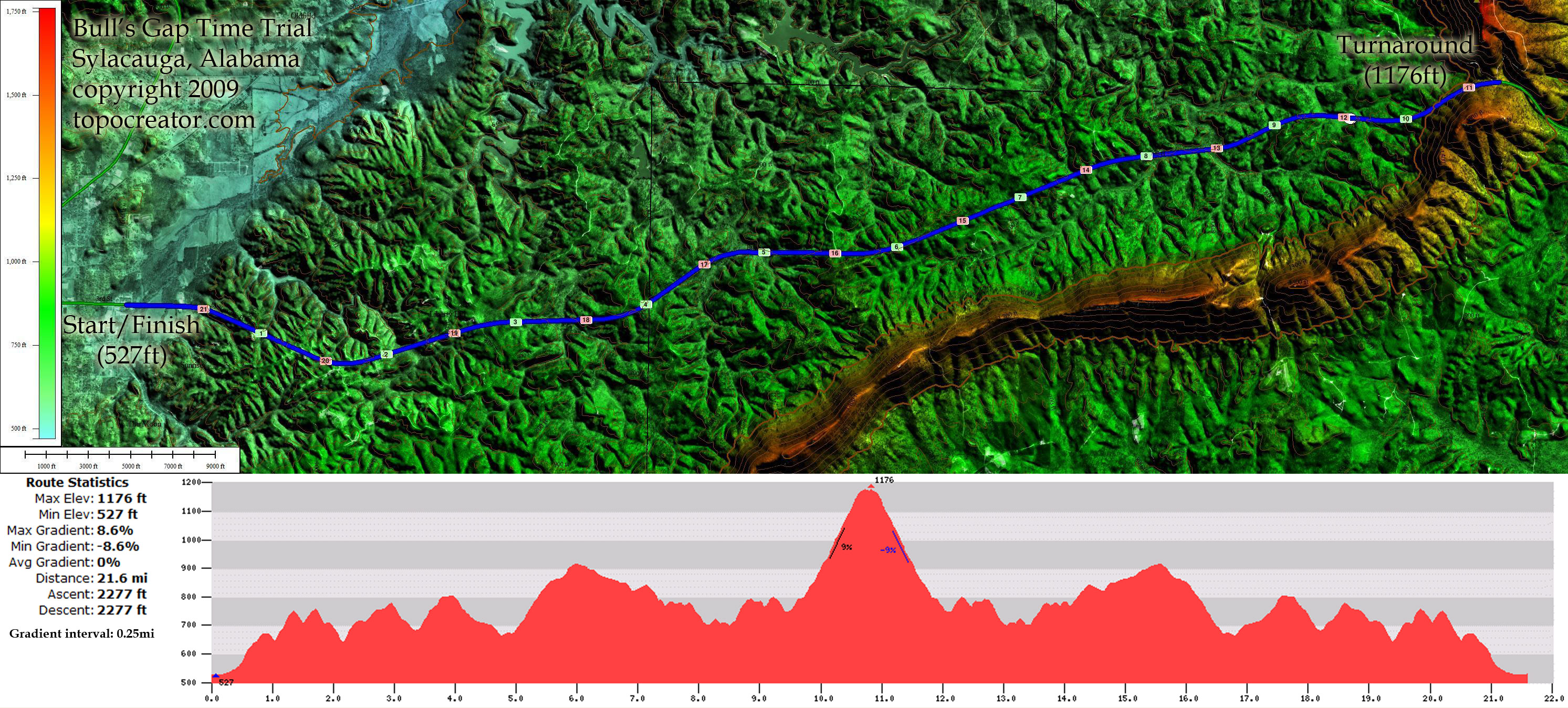 Maps Cycling Adventures With Brian Toone