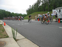 Tour of Atlanta Stage 2 - MAR Prime #1