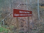 Bains Gap road - open 4am - 10pm