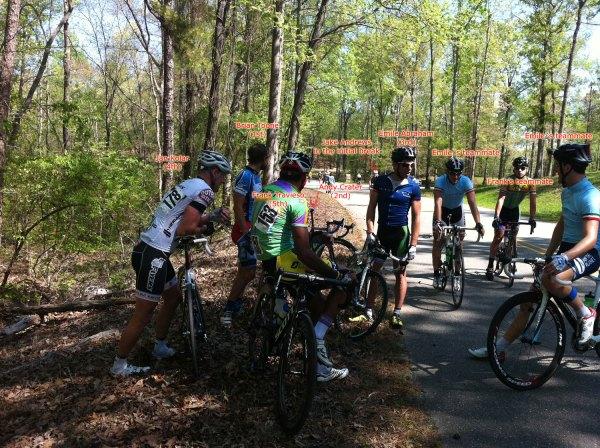 Rehashing the race in beautiful Alabama
