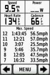 max speeds 2
