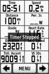 Ride stats 1