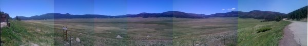 Day 17 - Inside the Valles Caldera