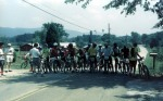 1994 - the Cow Chip Classic, sport category lines up for the start