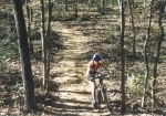 1994 - Maddog Mountain Bike Race, Springville, AL