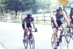 1996 - Cleveland Park race during the Michellin Classic weekend - Cat 3