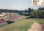 1994 - Natchez Cycling Classic - the mall criterium
