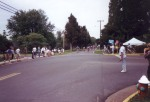 1997 - James Madison stage race - my Clemson teammate Bert Hull and I drove up to Charlottesville and stayed with my grandparents for the two day race. I flatted out of the road race but was allowed to start the time trial. Bert won the overall after passing six or seven people during the hillclimb timetrial up to Skyline Dr.