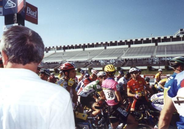 1997 - Tour de Pocono pro-am field