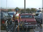 1998 - Tour de Toona - before the opening prologue