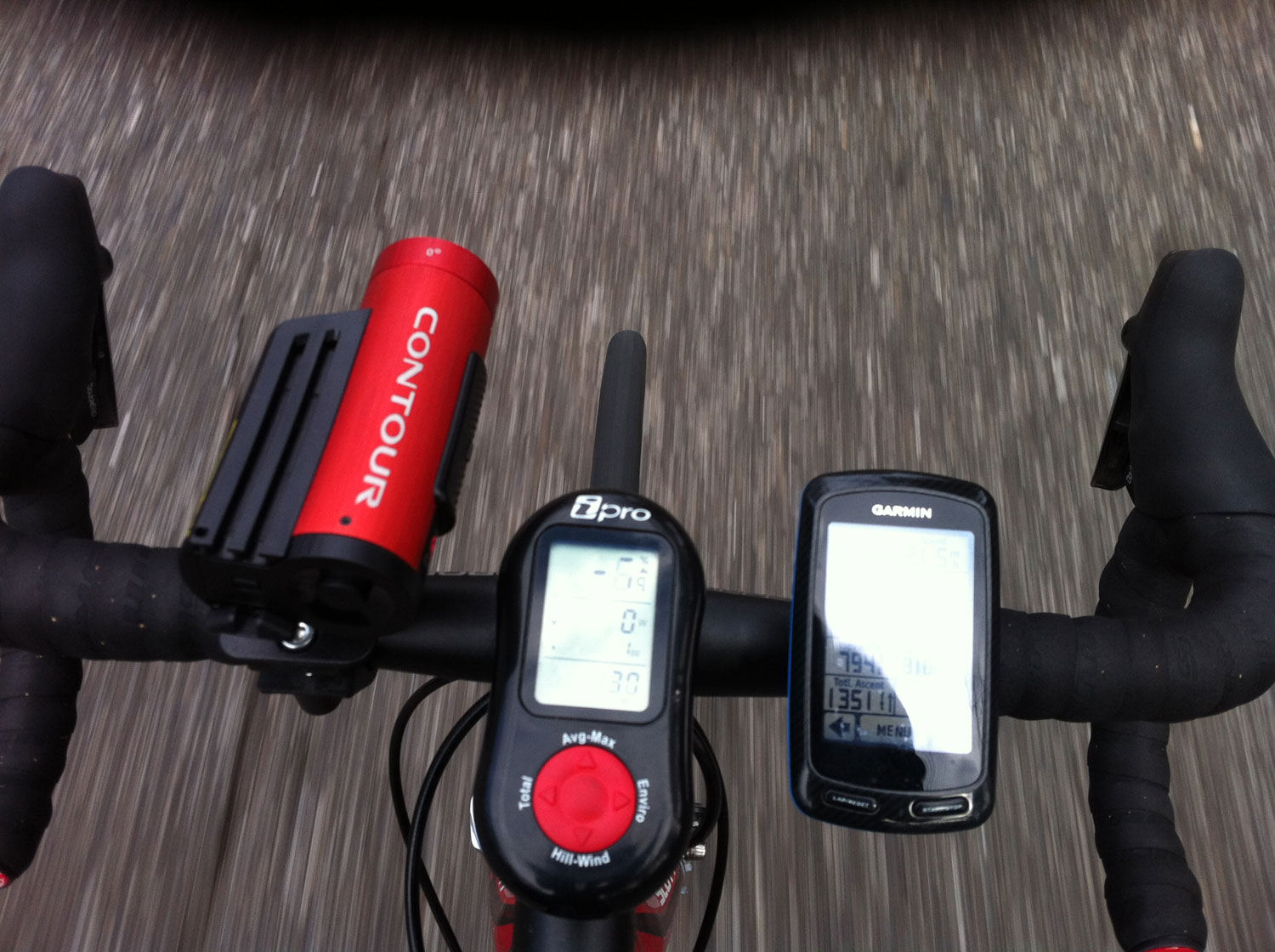 January | 2013 | Cycling Adventures with Brian Toone