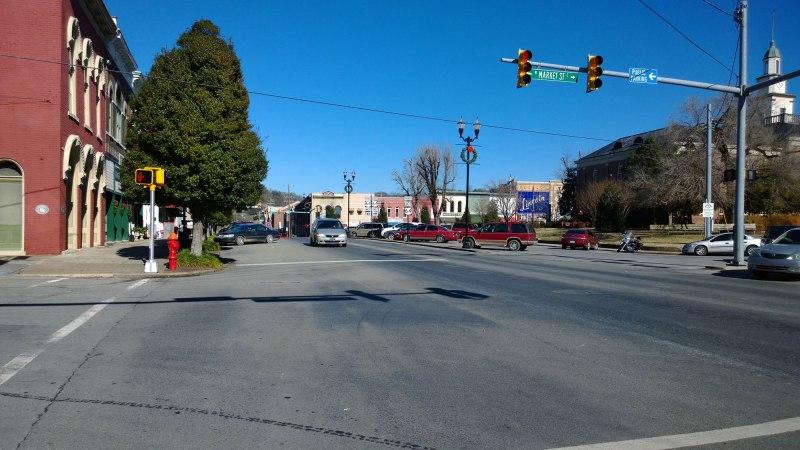 Fayetteville, TN