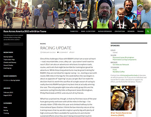 toone2015.com - click to visit my RAAM blog