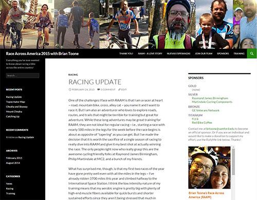toone2015.com - click to visit my RAAM blog
