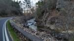 Shoal Creek alongside old 280.